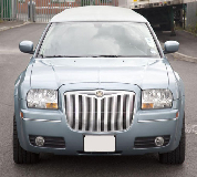 Chrysler Limos [Baby Bentley] in Medlar with Wesham