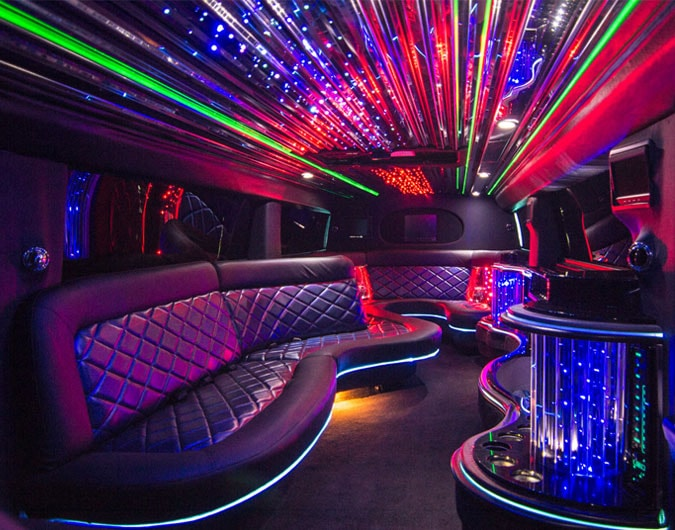 Cheap Limo Hire for luxury transport